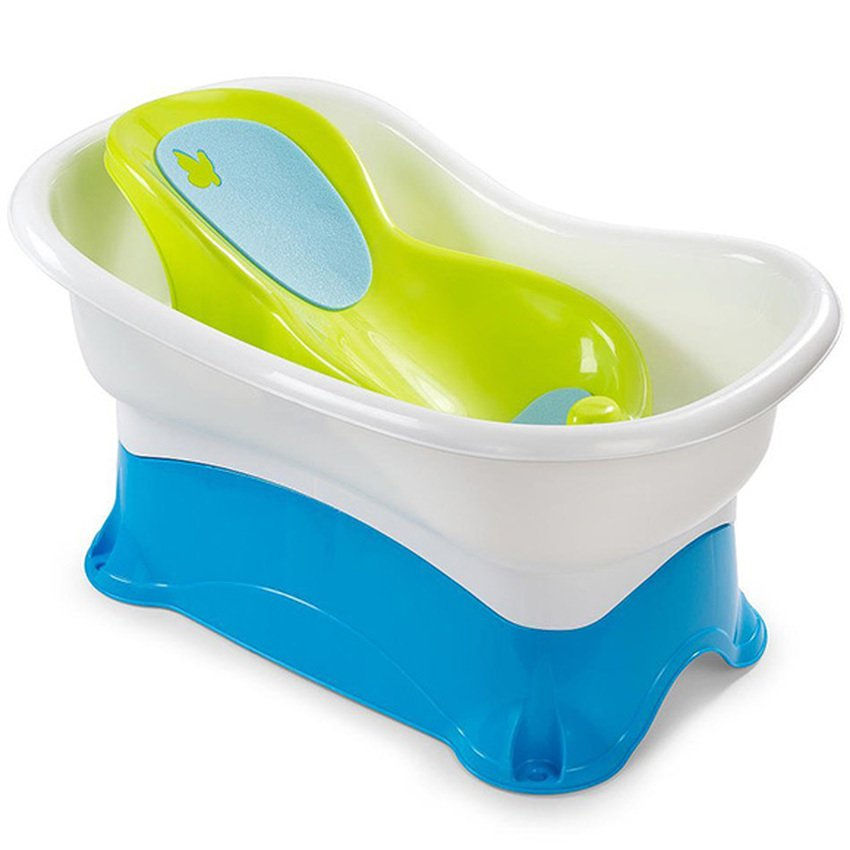 SUMMER INFANT RIGHT HEIGHT TUB 4 STA (end 3/26/2019 5:35 PM)