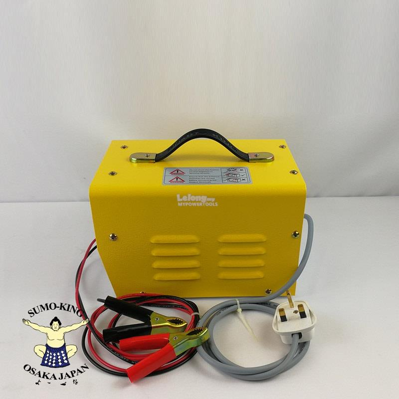 Sumo King 12V 12A Automotive Battery Charger