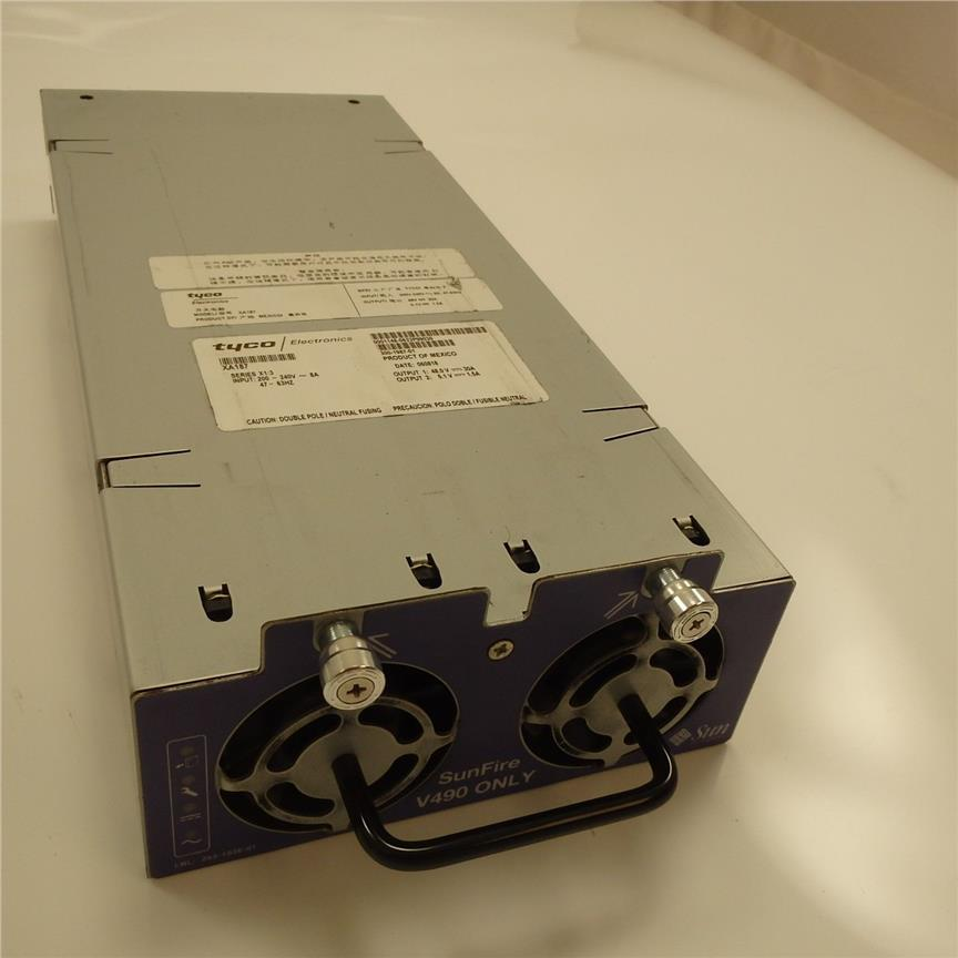 Sun 300-1987, Type A187 1448 Watt AC Input Power Supply