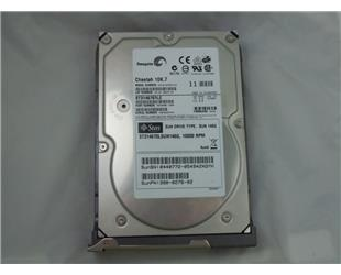 "Sun 540-6602-01 - 146GB 10K Ultra-320 SCSI 3.5"" Hard Drive"