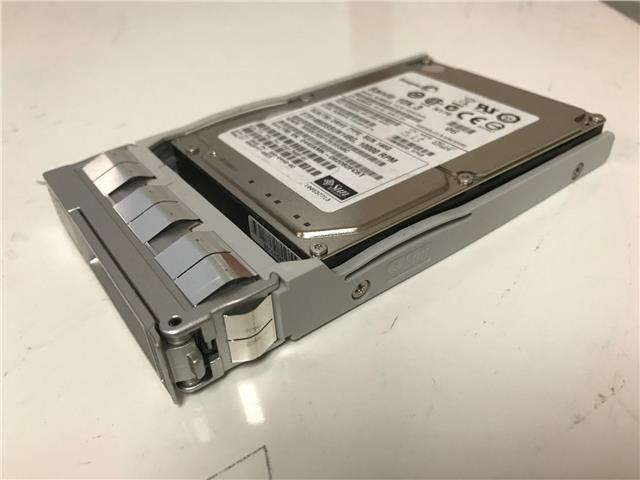 "Sun 540-7868-01,146GB 10K 2.5"" SAS Server HDD w-Caddy 390-0450-03"
