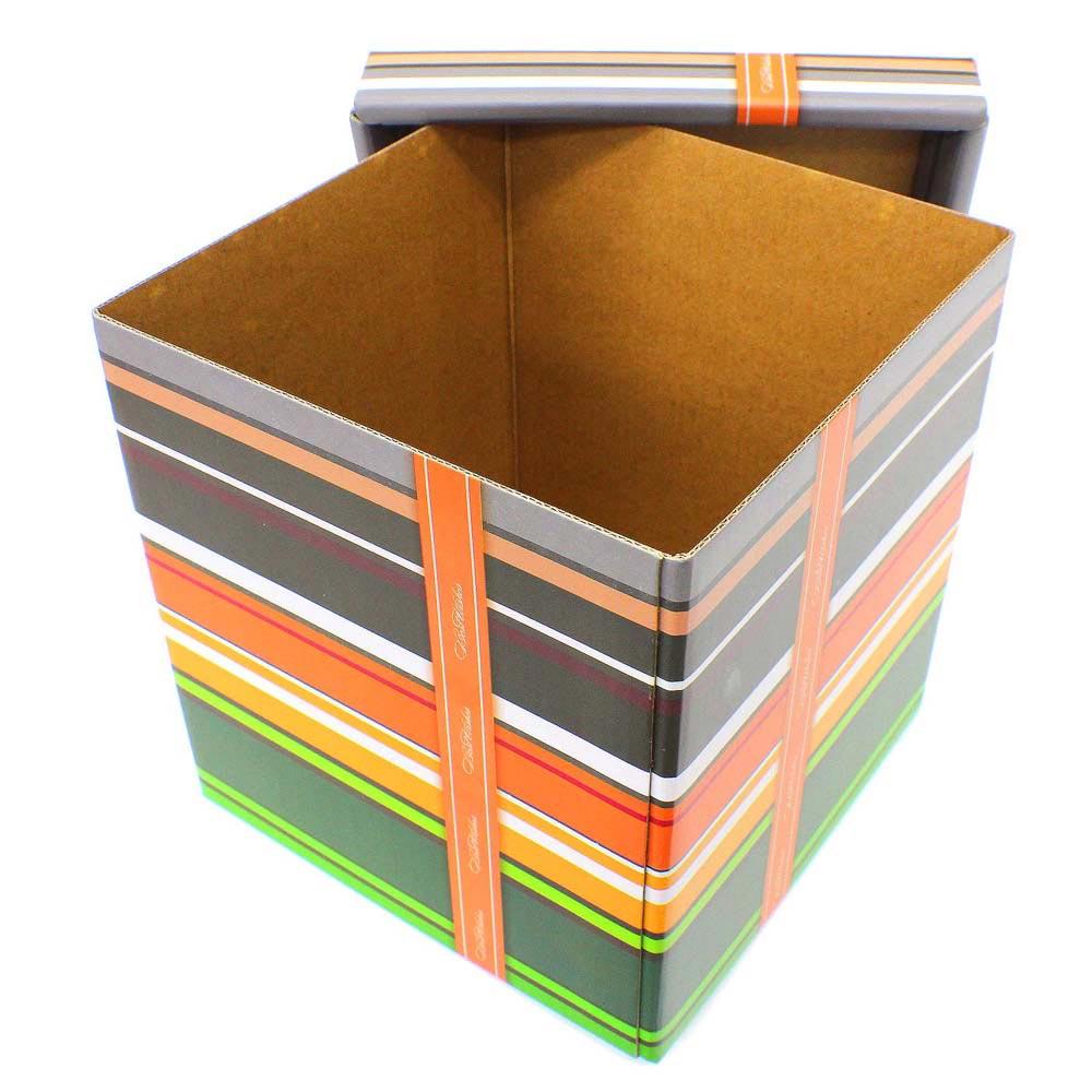 Sun Bear 941 Square Diy Gift Box