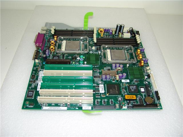 SUN/ORACLE, 375-3193, Sun Blade 2500 Motherboard/w2×1.6GHz,375-3192
