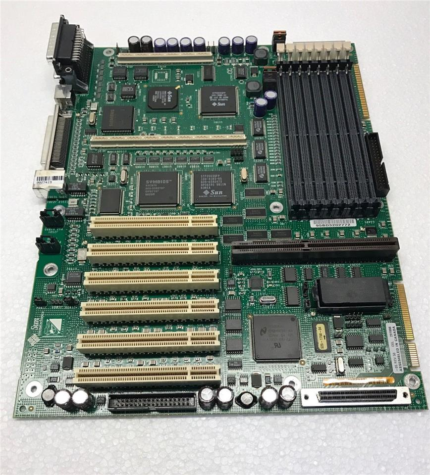 Sun Ultra Axi SPARCengine Motherboard 501-4559