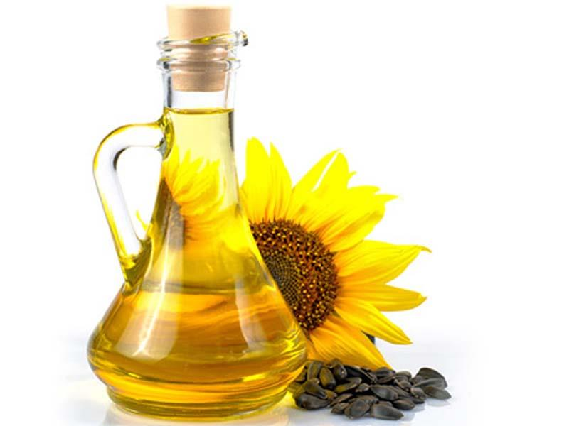 Sunflower Seed Oil 1L (end 5/20/2020 9:26 AM)