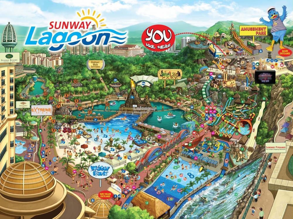 Sunway Lagoon All 6 Theme Park Entran end 992017 115 PM