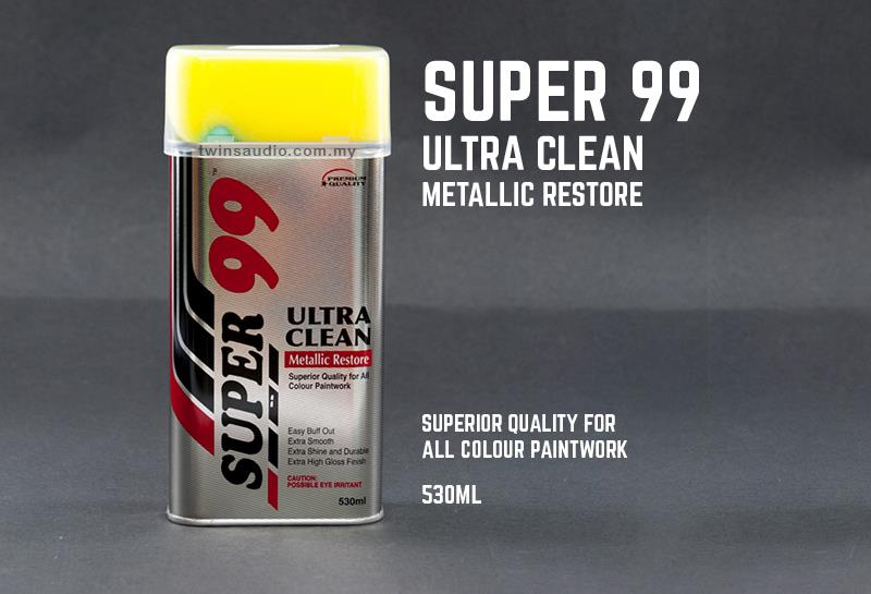 SUPER 99 NS ULTRA CLEAN (530ML)
