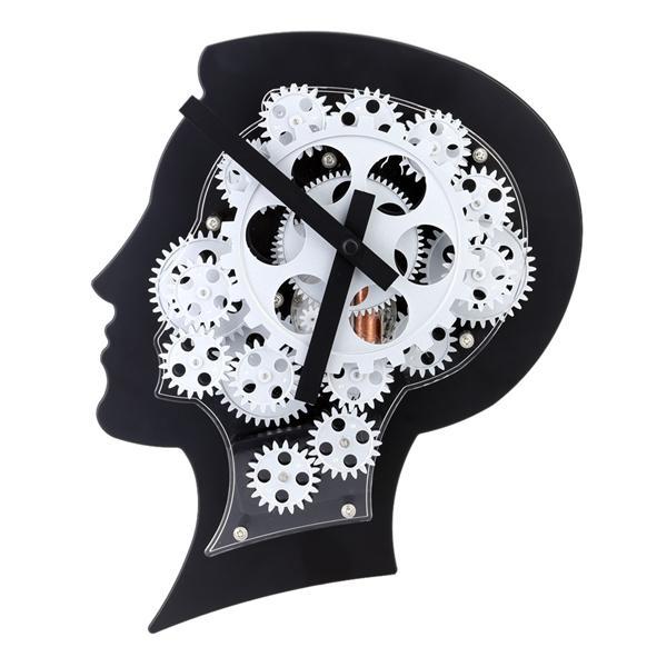 Super Brain Gear Clock Motion Brain (end 10/12/2018 3:15 PM)
