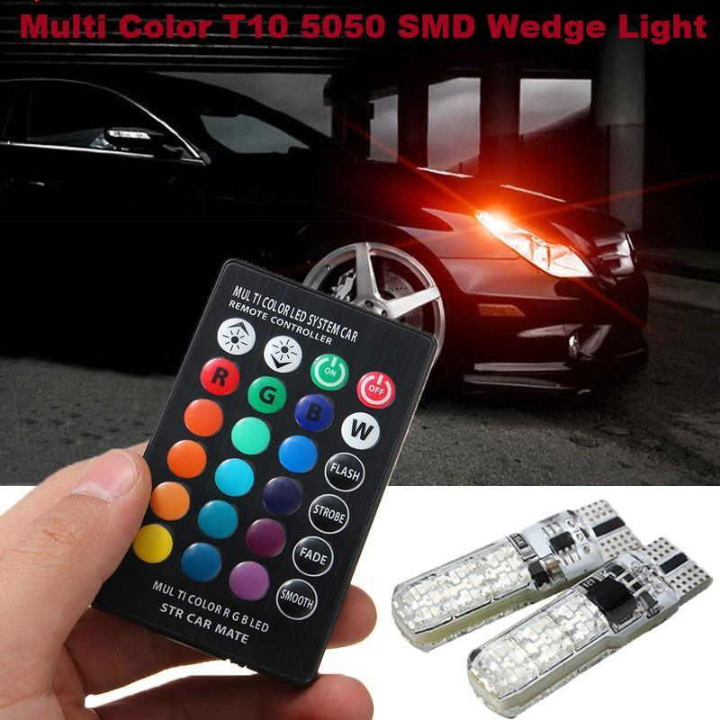 Super bright t10 6smd led lights ca end 10 29 2019 3 15 pm for Interior car light laws california