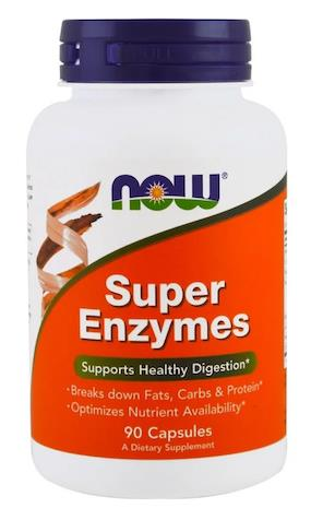 Super Enzymes, Healthy Digest, Breaks down Fats,Weight loss (USA)