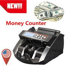 SUPER FAST COUNT MONEY NOTE COUNTER ( 15 YEARS WARRANTY )