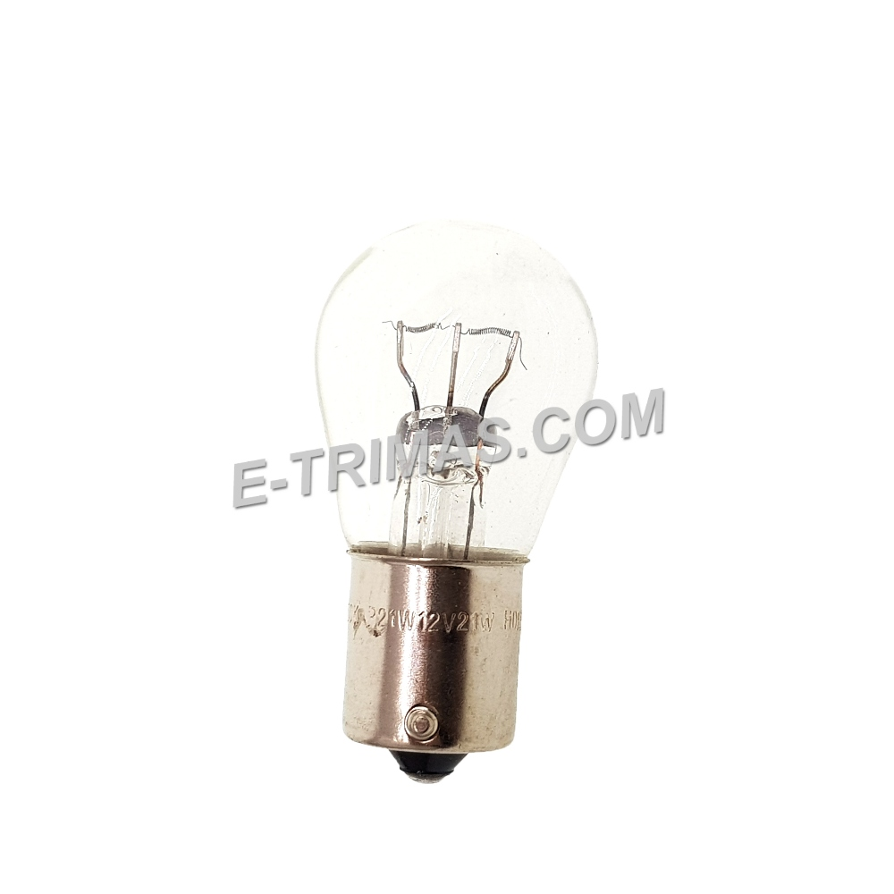 Super Heavy Duty Proton Perodua Toyota Turn Signal Bulb 21W (2PCS)