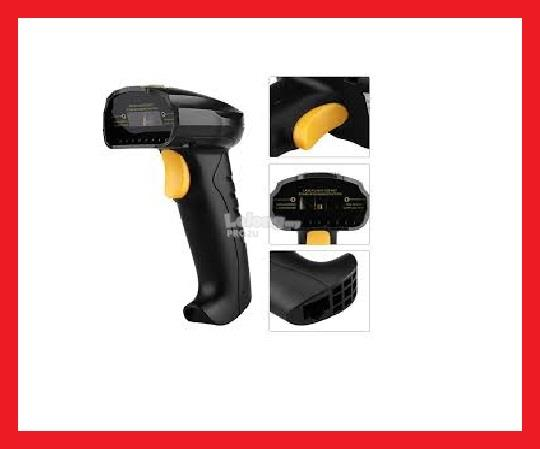 SUPER SPEED 3.5 BARCODE SCANNER USB WIRED WITH  2 YEARS WARRANTY