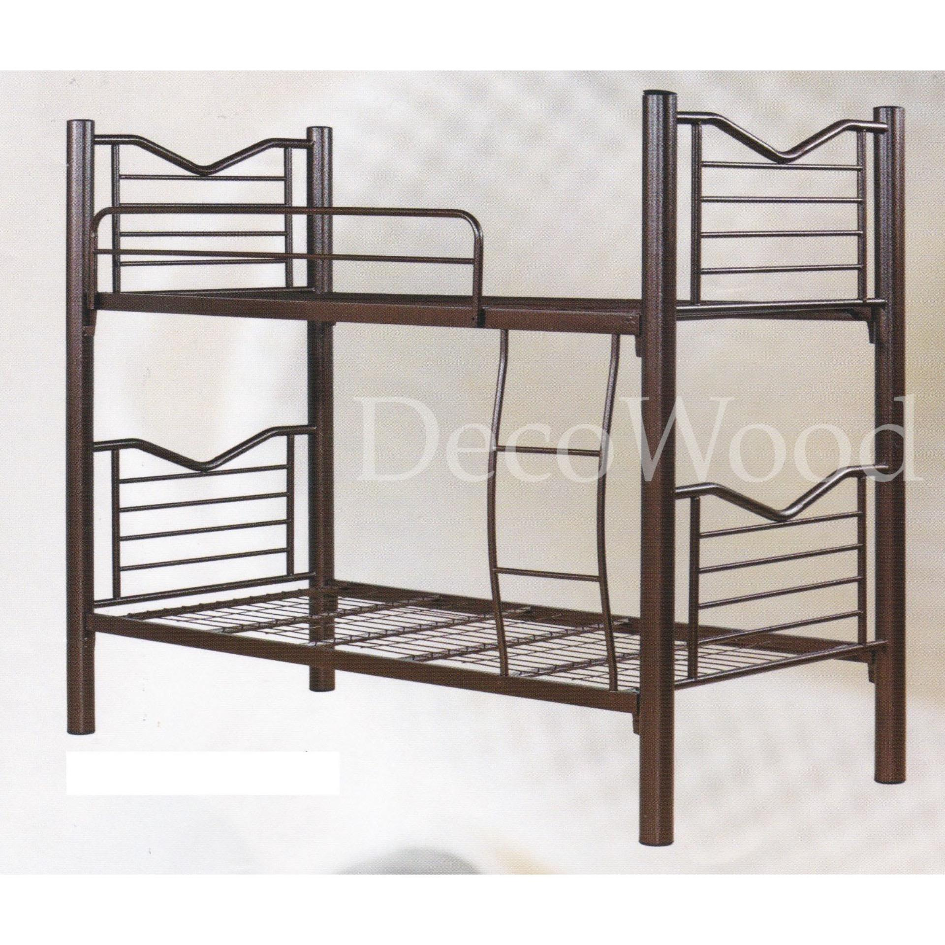 Super Strong Single Size Metal Bunk End 5 9 2021 12 00 Am