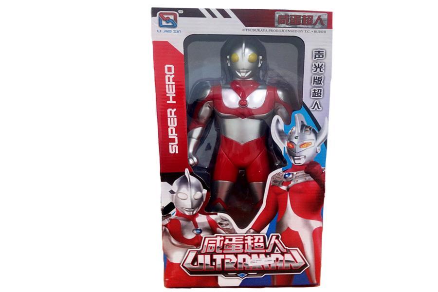 Superhero Ultraman Toys Collection End 12 15 2018 4 15 Pm
