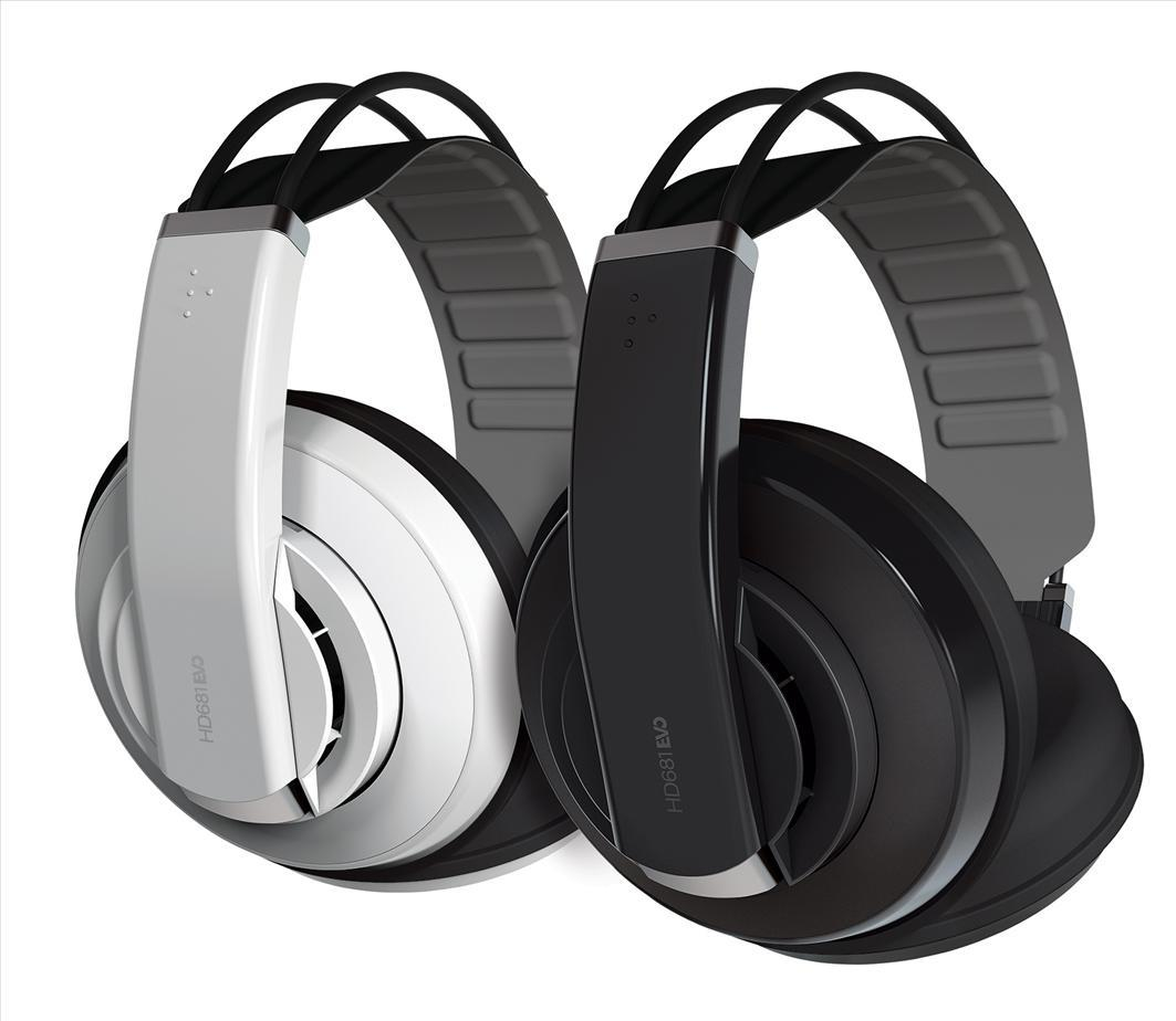 Superlux HD 681 Evo / HD681 Evo