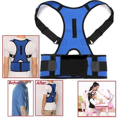 Back Support Corrector