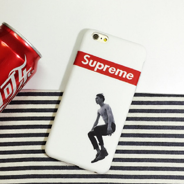 Supreme Iphone 6/6s Cover Cases Design Man