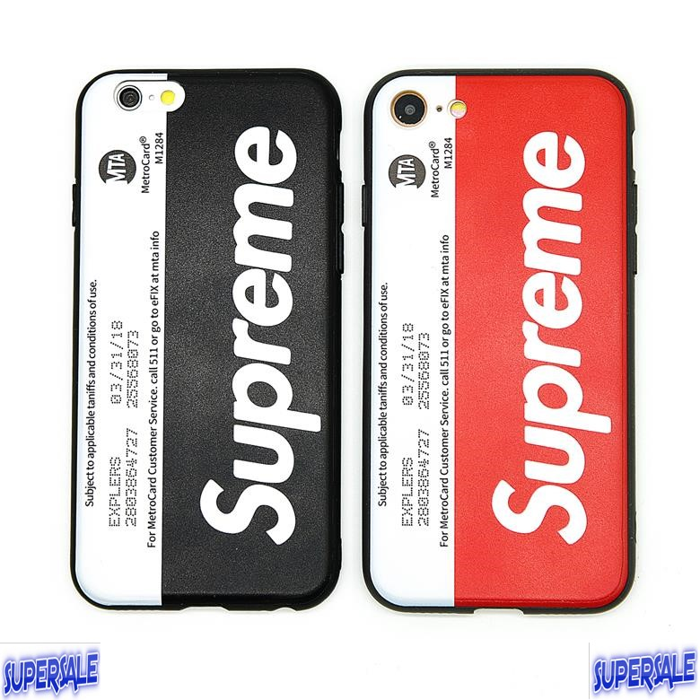 custodia supreme iphone se