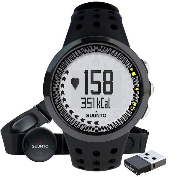 Suunto M5 SS018466000 Black Watch