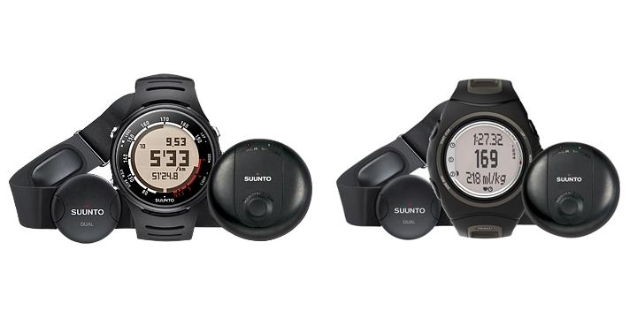 Suunto t3d - t6d - U - GPS Pack *Offer