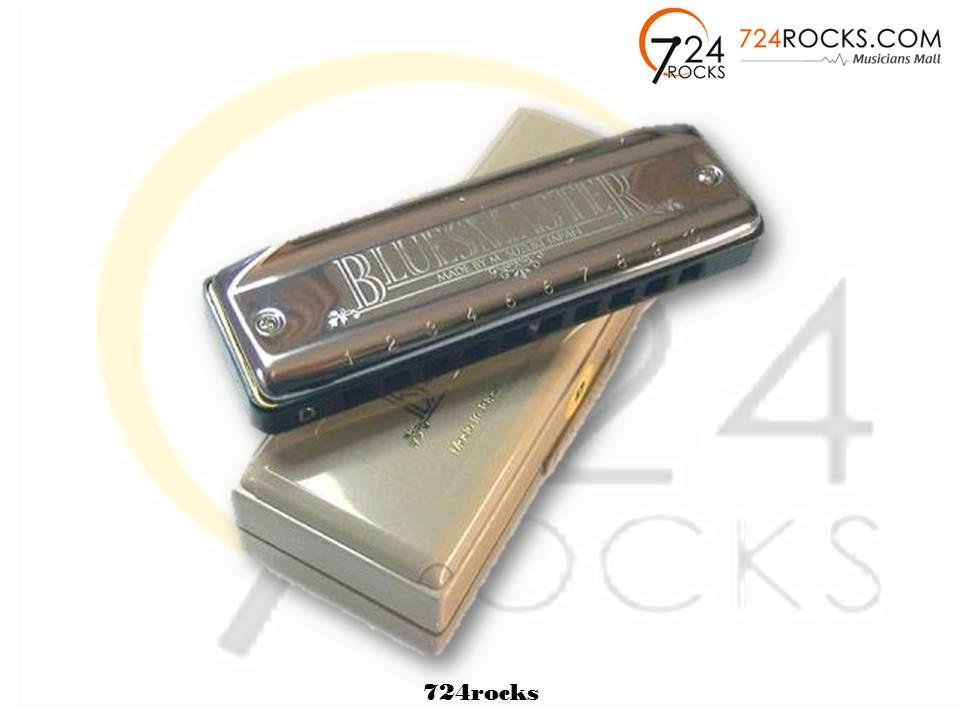 Suzuki Blues Master MR 250 C/ G Harmonica