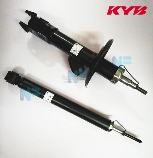 Suzuki Swift 2005-2011 Absorber Kayaba (Each)