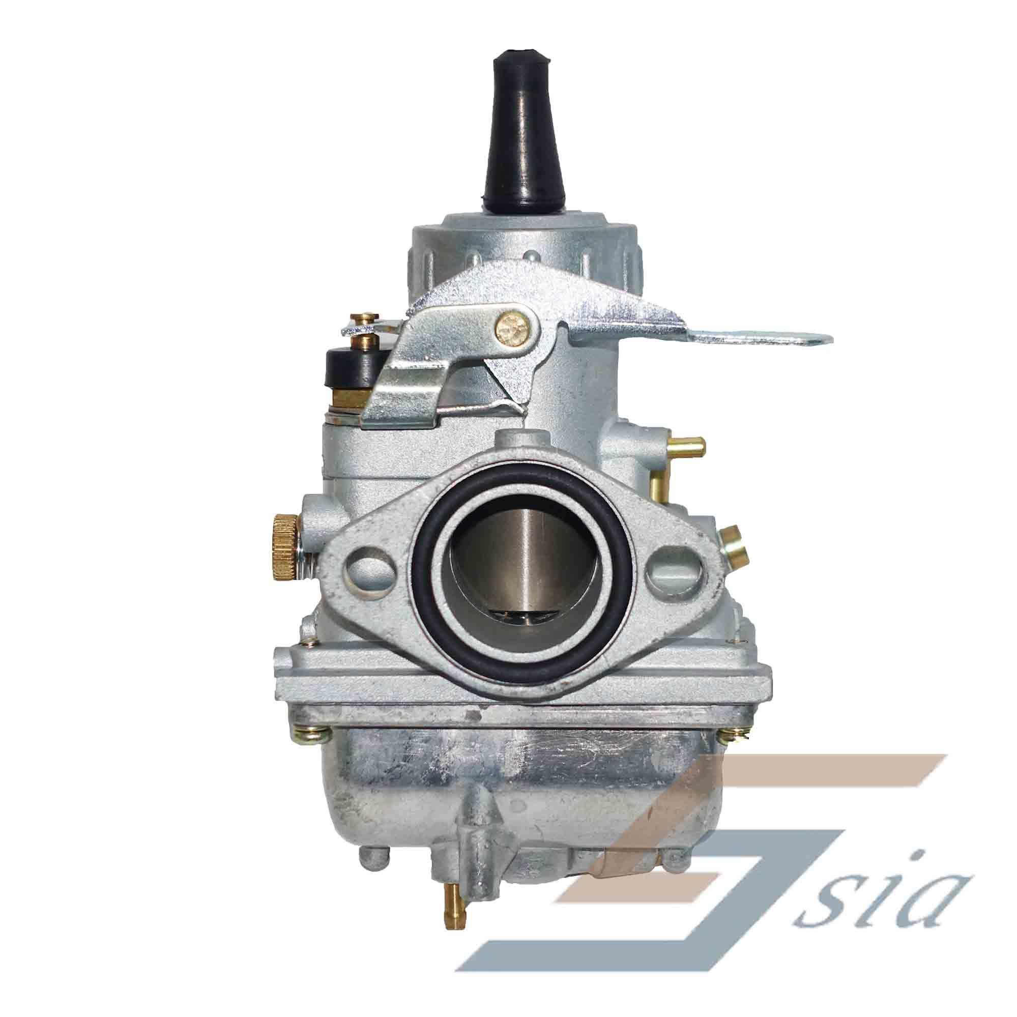 Suzuki Ts125 Carburetor Assy End 6 9 2020 435 Pm Ts 125 Ori