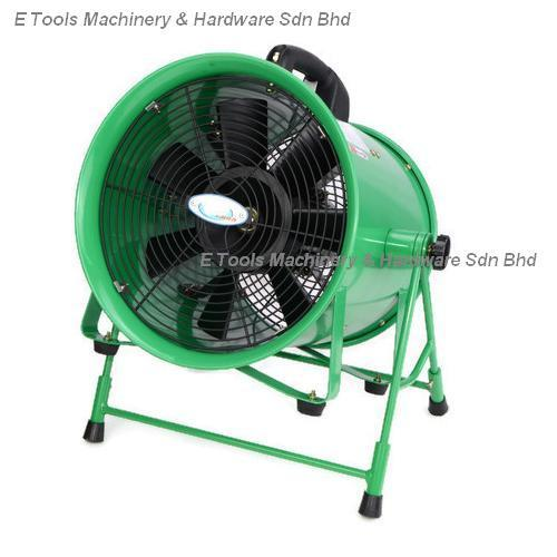 Portable Fan In A Classroom : Swan mm portable ventilator end pm