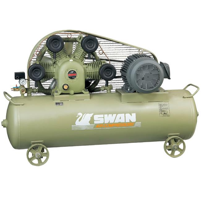 Swan 15HP Air Compressor SWP-415 300L Tank