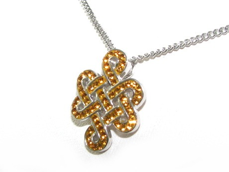 Swarovski mystic knot pendant must end 12232018 433 pm swarovski mystic knot pendant must have for snakedragon in 2018 mozeypictures Image collections