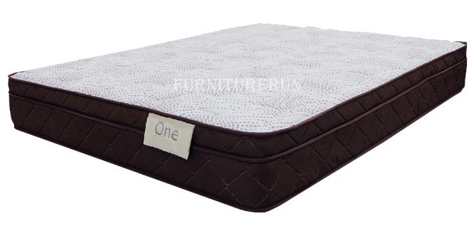 SweetDream Dream One Queen Bonnell Springs Mattress