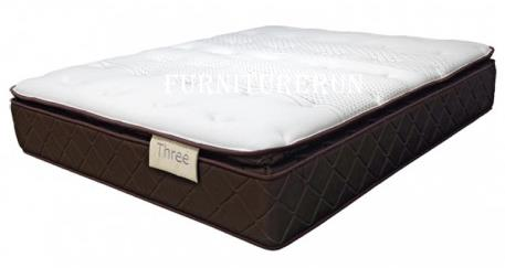 SweetDream Dream Three Queen Pillow Top Mattress