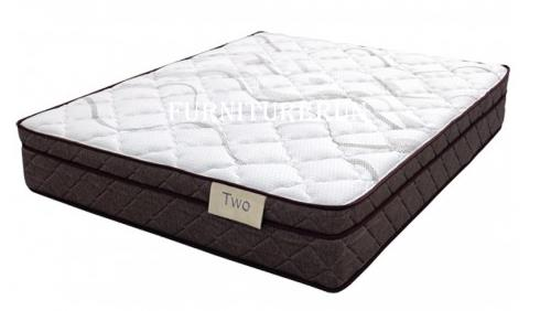 SweetDream Dream Two Queen Pocketed Spring Mattress
