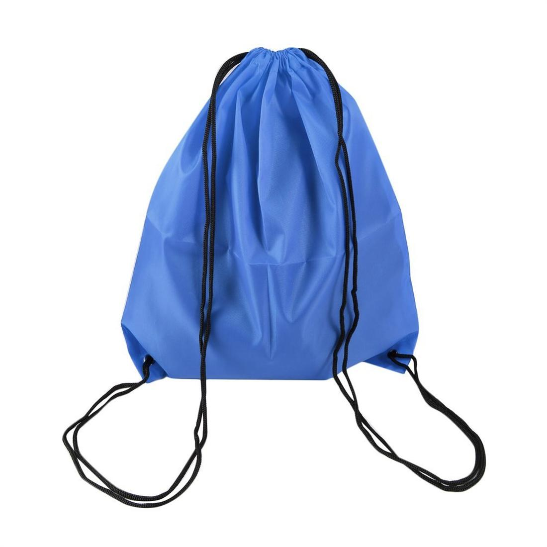Swimming Drawstring Beach Bag Sport Gym Waterproof Backpack Swim Dance