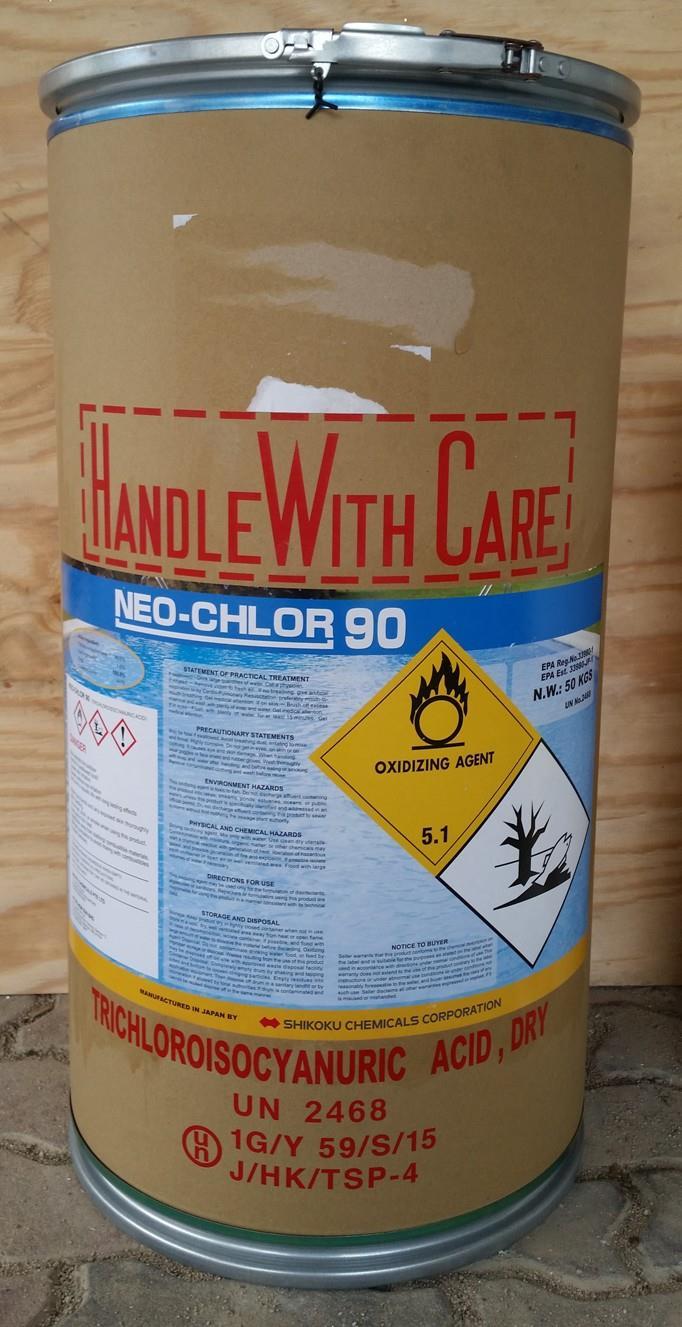Swimming Pool Chemical 90 Chlorine End 7 21 2018 3 44 Pm