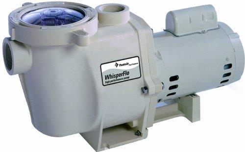 Swimming Pool Pentair[USA] Whisperflo Pump 1.0HP