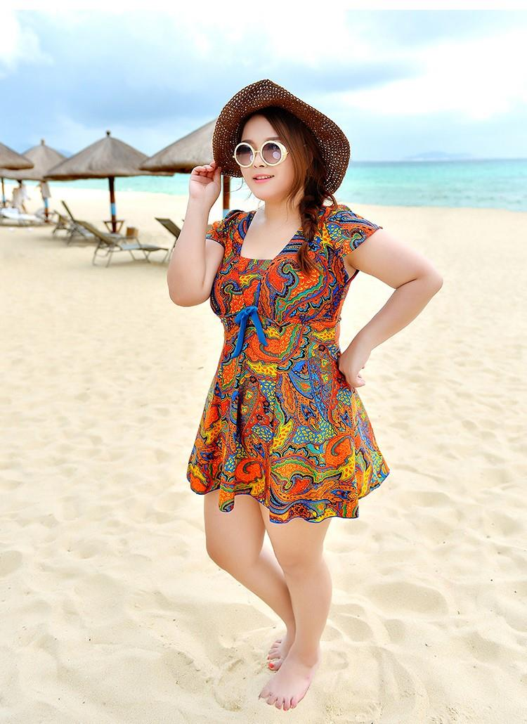 Swimsuits For Fat Ladies Fashion Bea (end 5/21/2018 315 PM)
