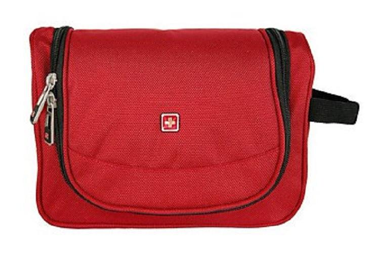 Swiss Gear Toiletry Bag Multi Purpose Swissgear