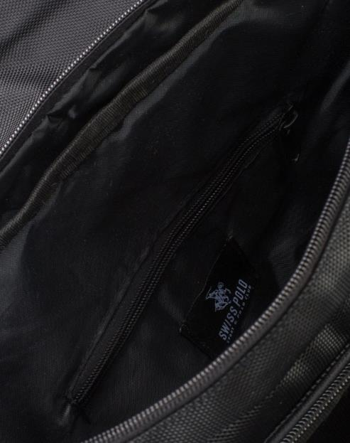 45a7f81d7c Swiss Polo Document Sling Bag Messenger Bag Crossbody SVG 9902