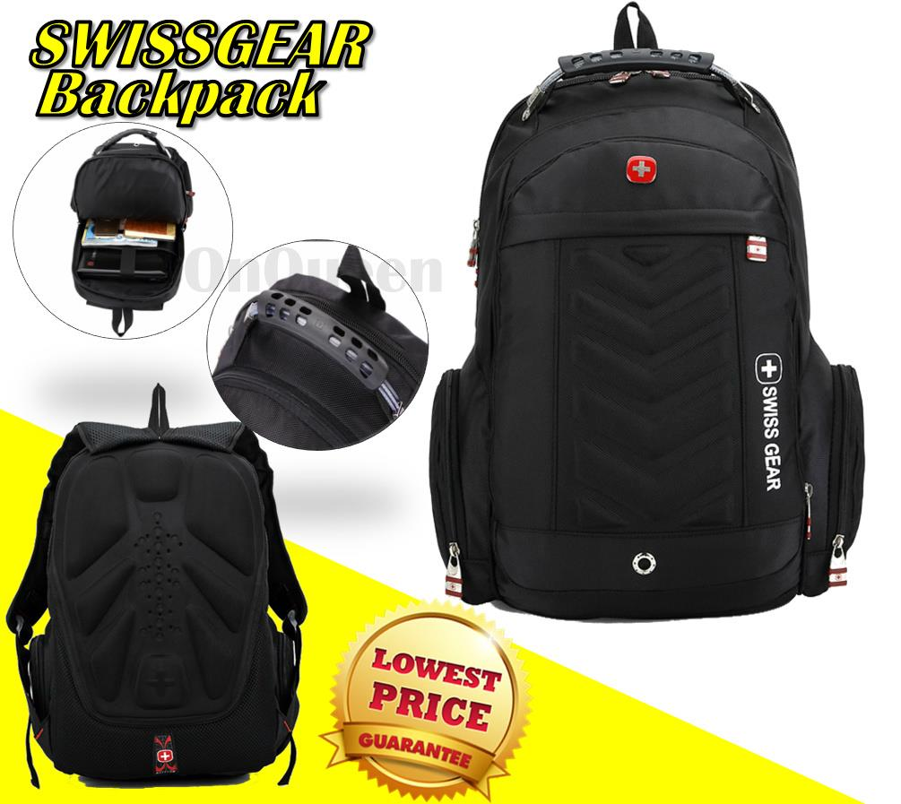 SWISSGEAR 16 inches Laptop Backpack (end 7/27/2019 5:15 PM)
