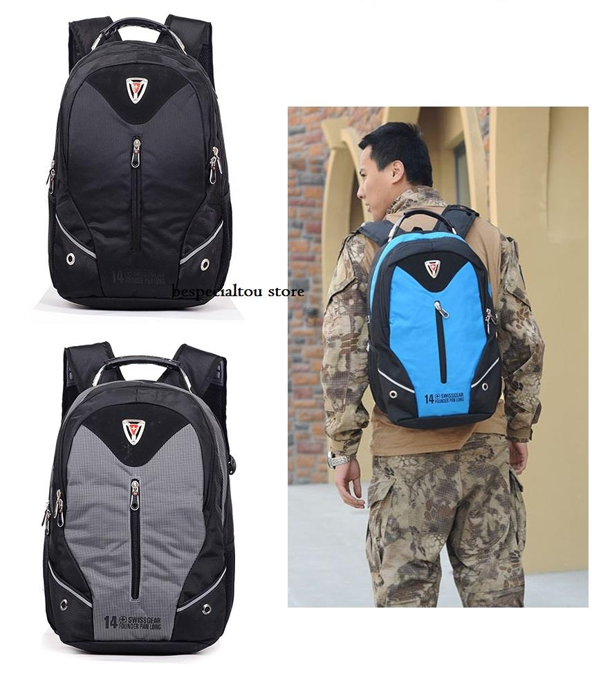 SwissGear Casual Laptop Backpack Fit (end 8/11/2018 5:15 PM)