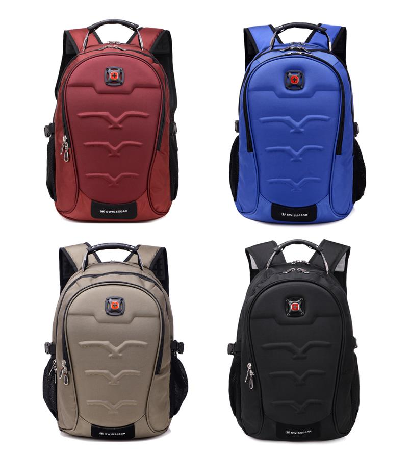 SWISSGEAR Deluxe Laptop Backpack La (end 10 14 2019 3 15 PM) 15660a9ab