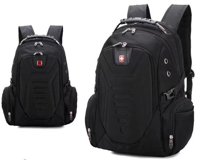 Swissgear Ergonomic Design Backpack (end 9/30/2018 12:15 PM)