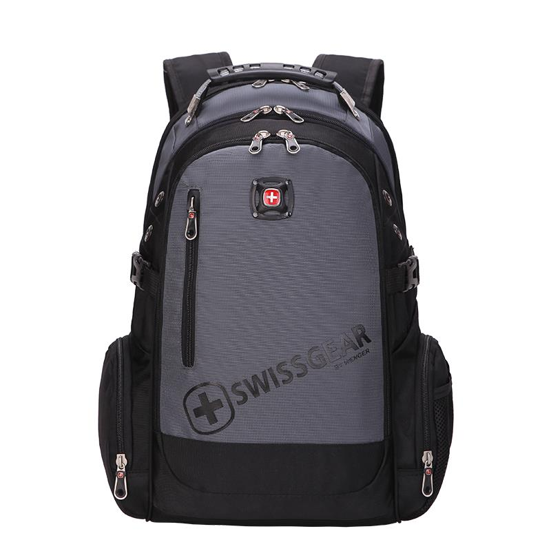 Swissgear Ergonomic Design Backpack Swiss Gear Bag Travel