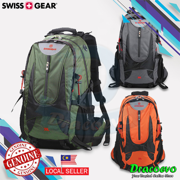 c941e2115997 SwissGear Outdoor Hiking Travel Bac (end 8 25 2021 12 00 AM)