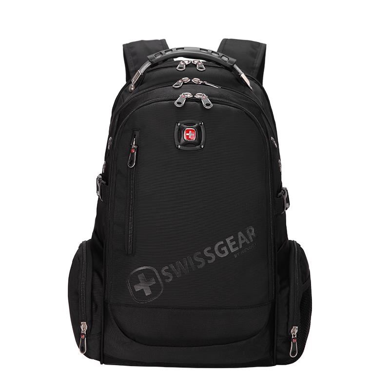 SwissGear Scansmart 17 inches Laptop Backpack Ergonomic Design Bag