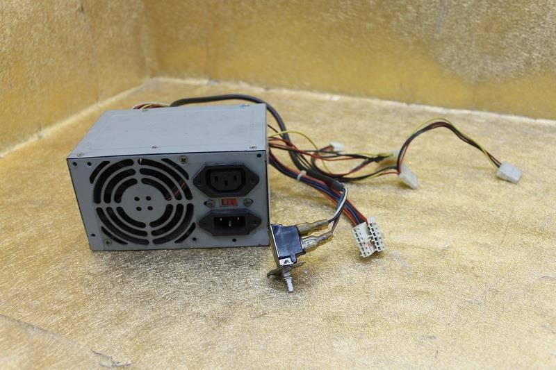 AT Switching Power Supply  AT-200W