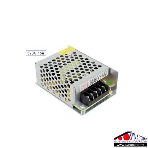 Switching Power Supply 5V / 3A / 15W