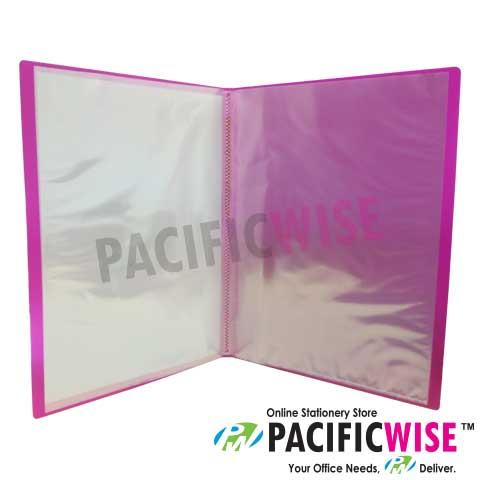 Sworld Clear Holder (10pocket)